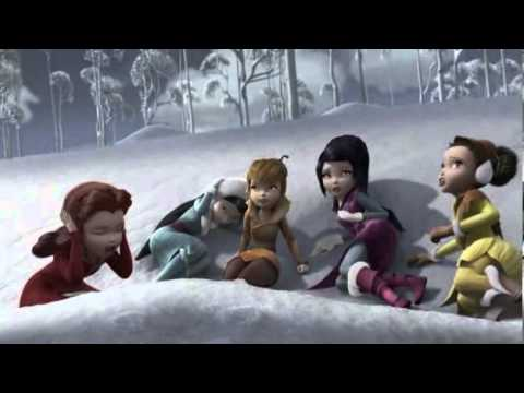 Pixie Preview: How to Have a Snowball Fight ♥