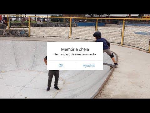 Google Fotos - Liberar Espaço. Num Toque.