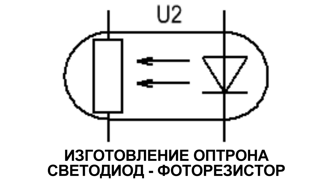 фоторезисторная оптопара зарубежный тебя ведь реально