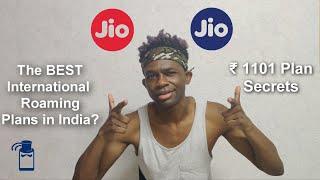 Jio International Roaming 🌐 - Do NOT Roam BEFORE Watching This Video! (in English)