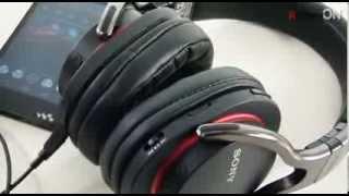 sony mdr 1rbt mk2 bluetooth headphones review