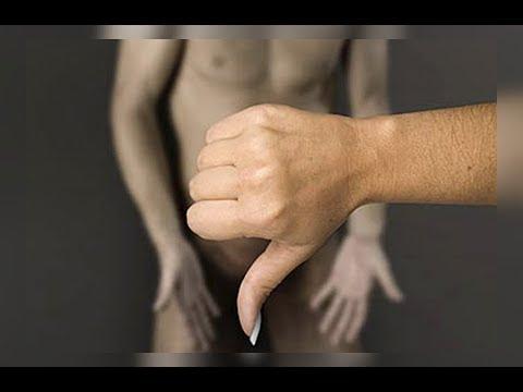 ТОП 6 фактов о пенисе