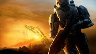 Halo 3 (Full Campaign and Cutscenes)
