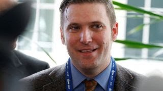 Who is Richard Spencer?