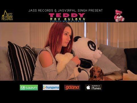 Teddy | (FULL HD) | Rav Aulakh | New Punjabi Songs 2018 | Latest Punjabi Songs 2018