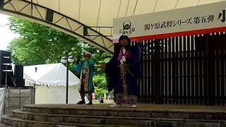 岐阜城盛り上げ隊 シニア受けが一番いい曲?