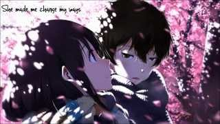 Nightcore - Into Your Arms