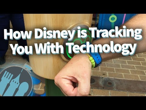 How Disney is Tracking You With Technology!