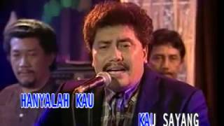 Kau Yang Ku Sayang - Mawi Purba | Rak VCD