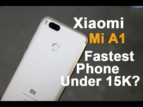 Xiaomi Mi A1 Vs Redmi Note 4: The many-faced Android