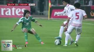 The best Arab football player in Asia