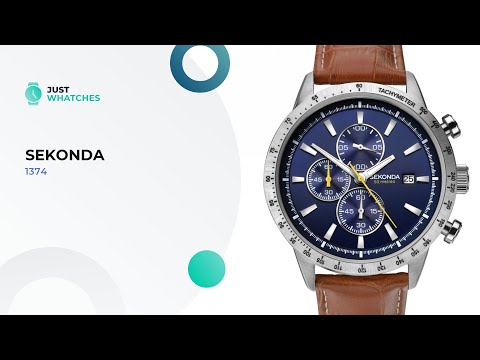 Sekonda 1374 Men Watches Detailed Review In 360, Full Specs, Features