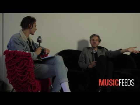 Interview: Empire Of The Sun's Nick Littlemore