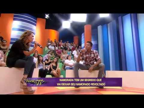 Namorada é Chamada De Ingrata E Tem Segredo Para Revelar - Você Na TV 27/06/2014