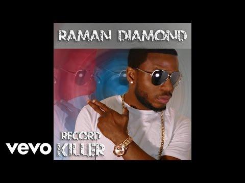 Raman Diamond - Record Killer