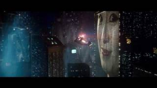 Vangelis - Love Theme From Blade Runner [Gutbrod Ambient Remix]