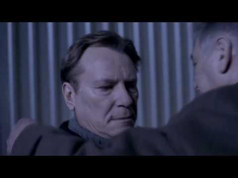 встреча креста | отрывок из фильма антикиллер