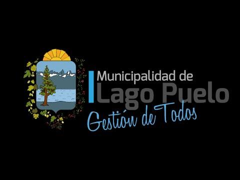 Resultado de imagen para municipalidad de lago puelo