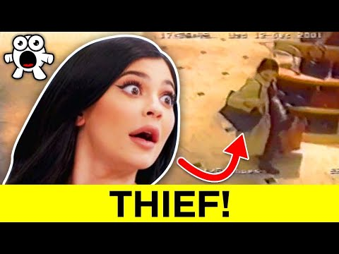 Celebrities Who Stole From Other People