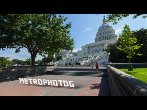 OnLocation- Washington DC Experience