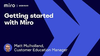 Getting Started with Miro