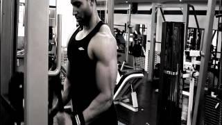 Mehmet Edip Natural Arms Trailer