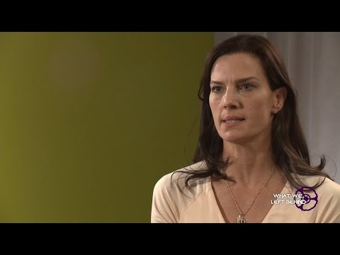 What We Left Behind: Exclusive Sneak Clip Featuring Terry Farrell