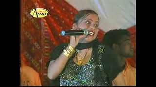 Gidhe Vich Main Nachdi Amrita Virk [ Official Video ] 2012 - Anand Music