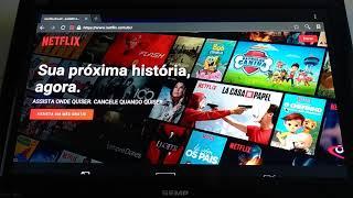 Netflix não funciona no Tv box (Mxq, Mx9, Tx2, Tx5...) Netflix does not work on Tv box
