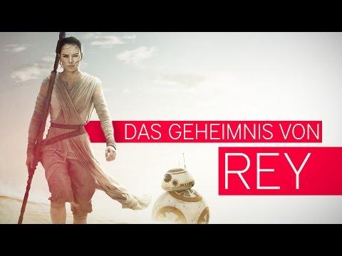 Wer ist Reys Mutter?