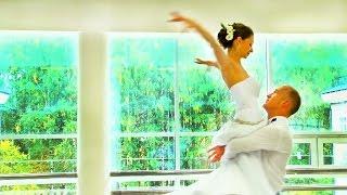 Свадьба в Кирове. Самая танцующая пара Артем и Марина 05. 09. 2015