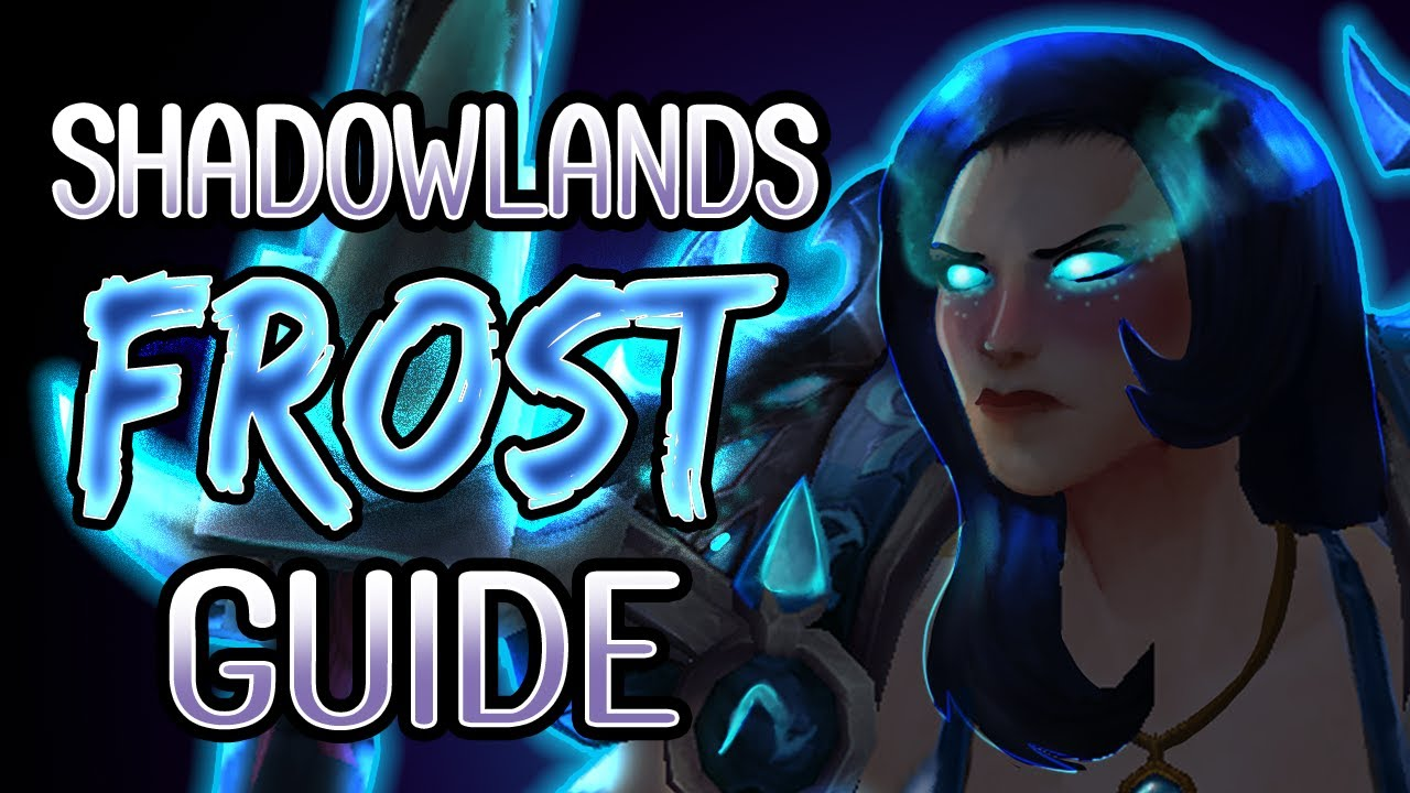 Frost Unholy Shadowlands Pvp Guides Death Knight World Of Warcraft Forums