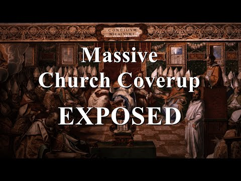 Massive Church Coverup EXPOSED | The GREAT Deception | The Principled Legal Standard