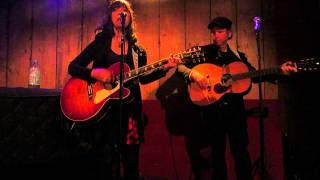 Late Night Grande Hotel - The Kennedys sing Nanci Griffith