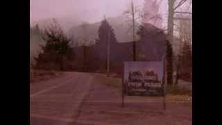 Сериал - Твин Пикс - Twin Peaks (Титры - Главная тема)