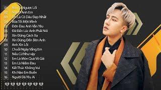 Châu Khải Phong Remix 2019 - Liên Khúc Nhạc Trẻ Remix Hay Nhất Của Châu Khải Phong 2019