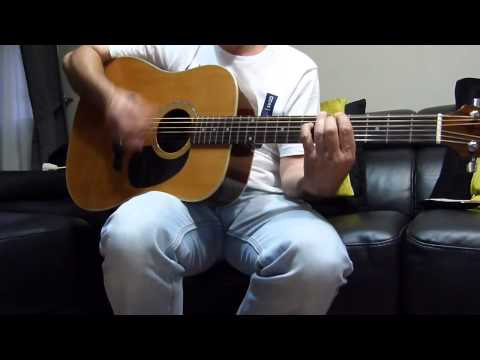 Creed - My Sacrifice (Boyce Avenue acoustic cover).Luis ferreira