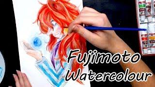 Fujimoto Ponyo Fanart