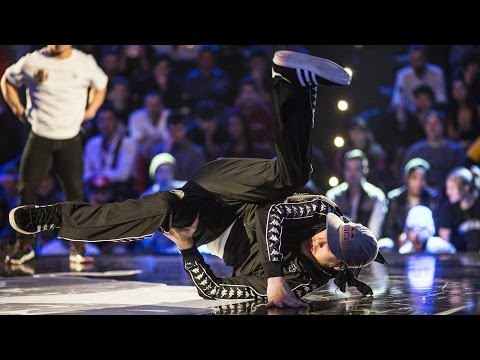 Menno vs. Pocket   Red Bull BC One World Final 2015