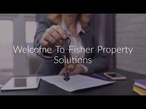 Fisher Property Solutions - Real Estate Agency in Atglen, PA