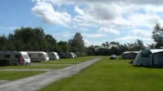 Caravan Parks - Black Bull Caravan Park