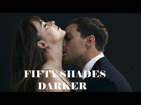 Best scenes of FIFTY SHADES  DARKER movie