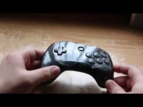 Mortal Kombat X Fightpad Review