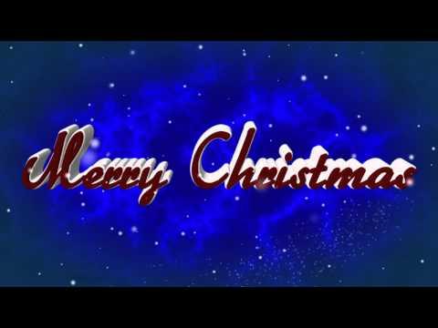 Demo AE Holiday Graphics