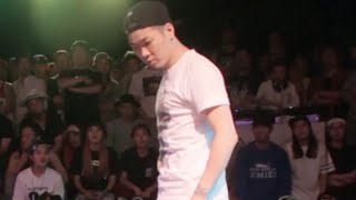 Hoan All Battles FEEL THE FUNK Vol.10 2015