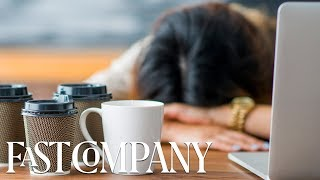 Does Caffeine Really Boost Your Productivity? | Fast Company