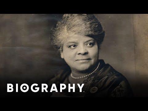 Ida B Wells - Women's Rights