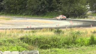 DirtFish Rally School (HD) - Link & Boneyard Jarin's drive