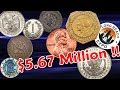 Million Dollar US Coin Auction Delivered at September 2018 Long Beach Show