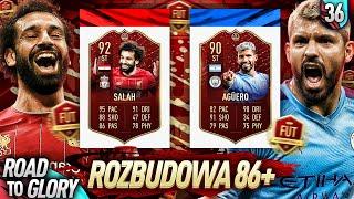Czerwony KOSMOS & IKONA ZA SWAPY | FIFA 20 Ultimate Team RTG [#36]